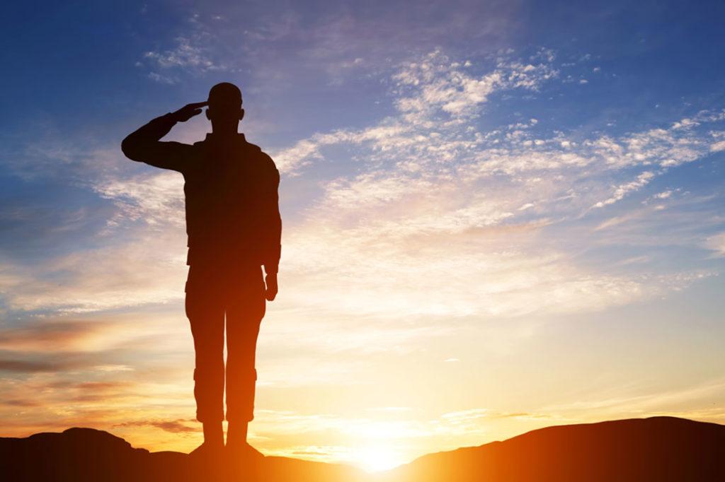 military leadership training