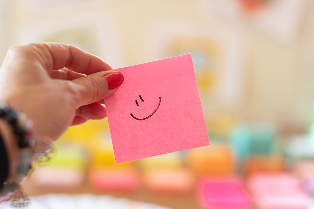 7 Practical Tips to Achieve a Positive Mindset