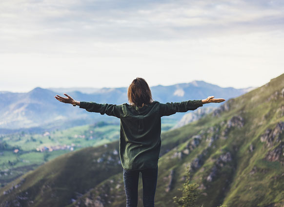 How to Rise Up After Life Knocks You Down