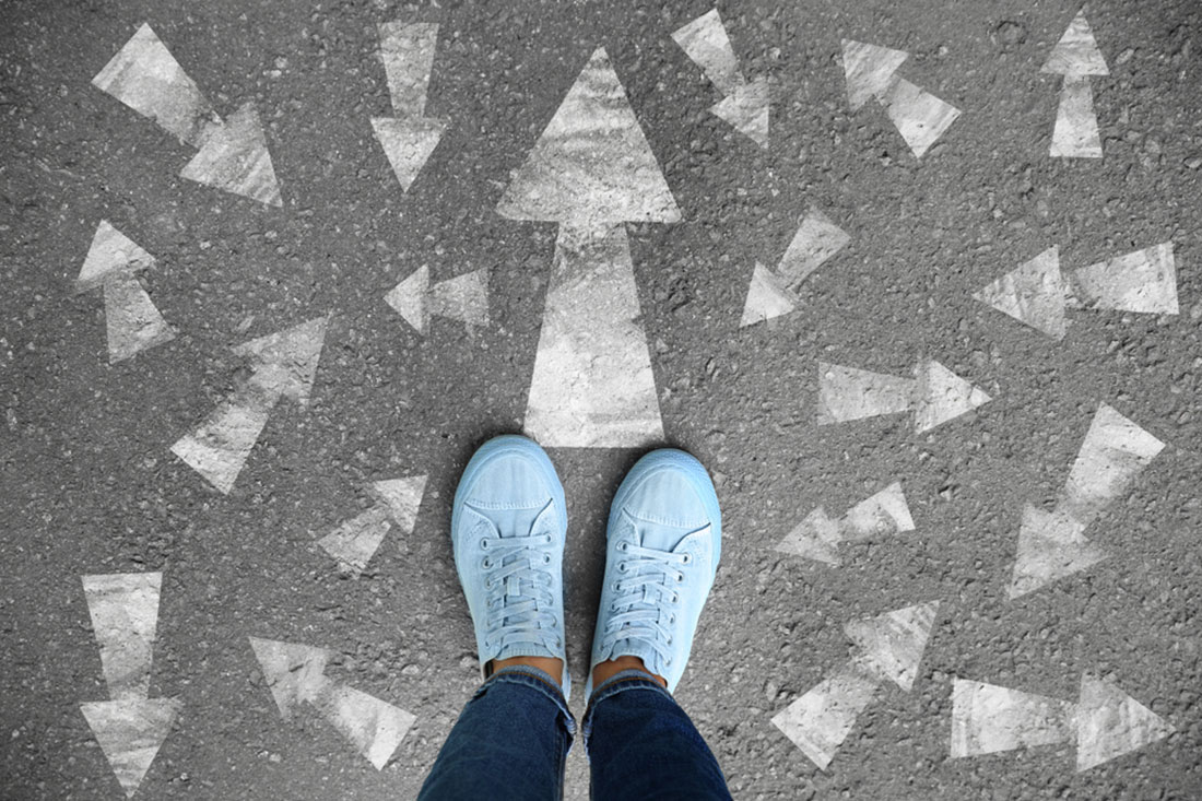 4 Ways Simplifying Your Choices Leads to Better Results