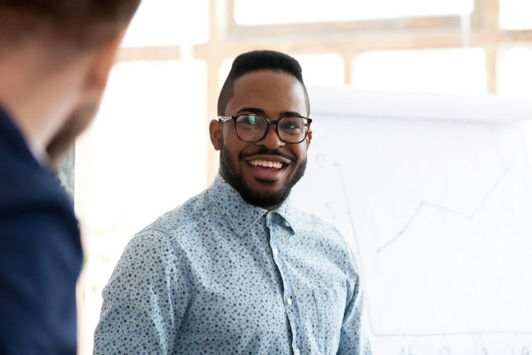 Everything You Need to Know to Become a Great Leader