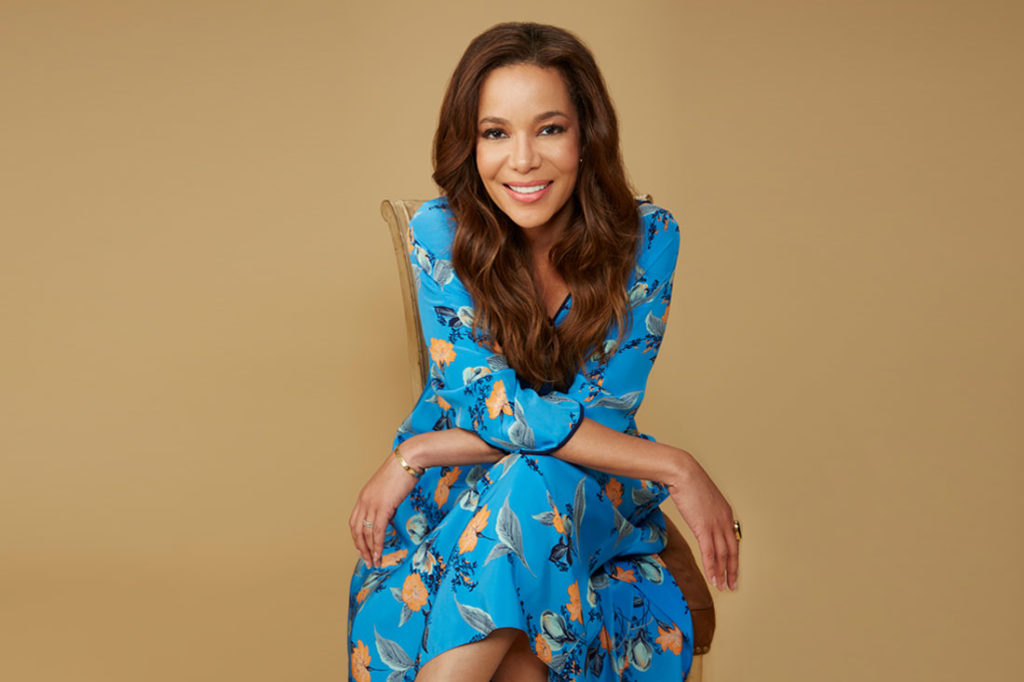 I Know These Truths by Sunny Hostin