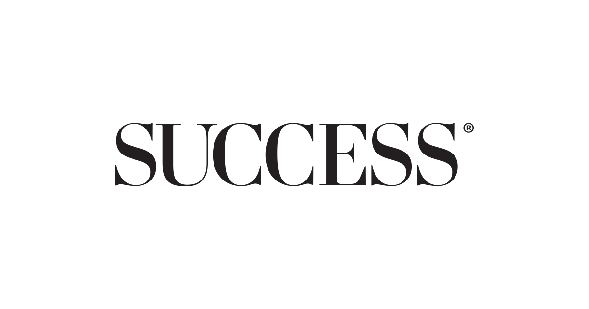 4 Success Lessons on Positivity and Purpose | SUCCESS