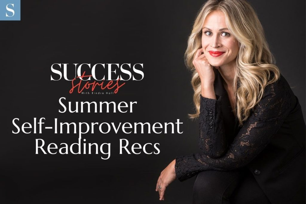 4-Must-Read-Books-for-a-Successful-Summer