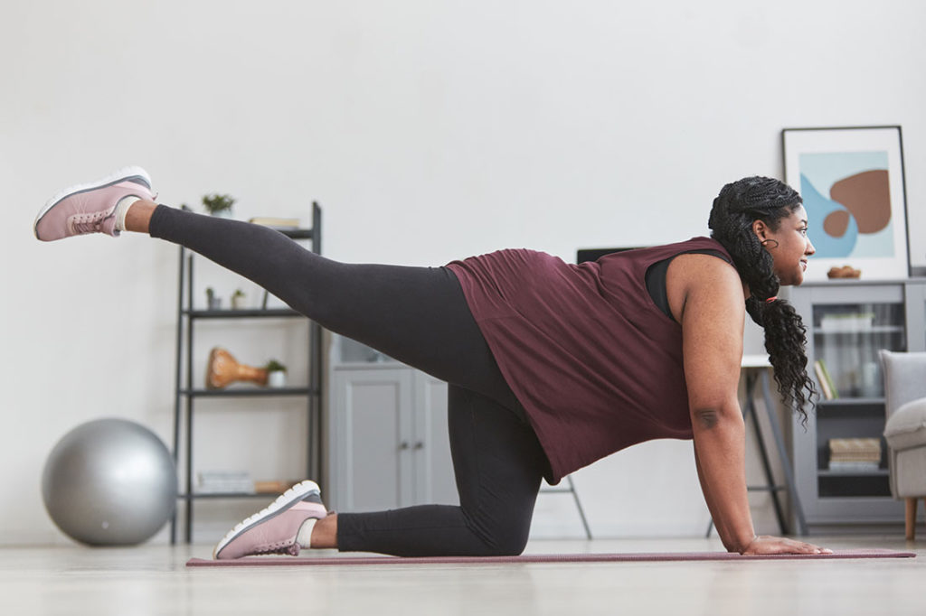 How to Create an Exercise Routine That Doesn't Suck