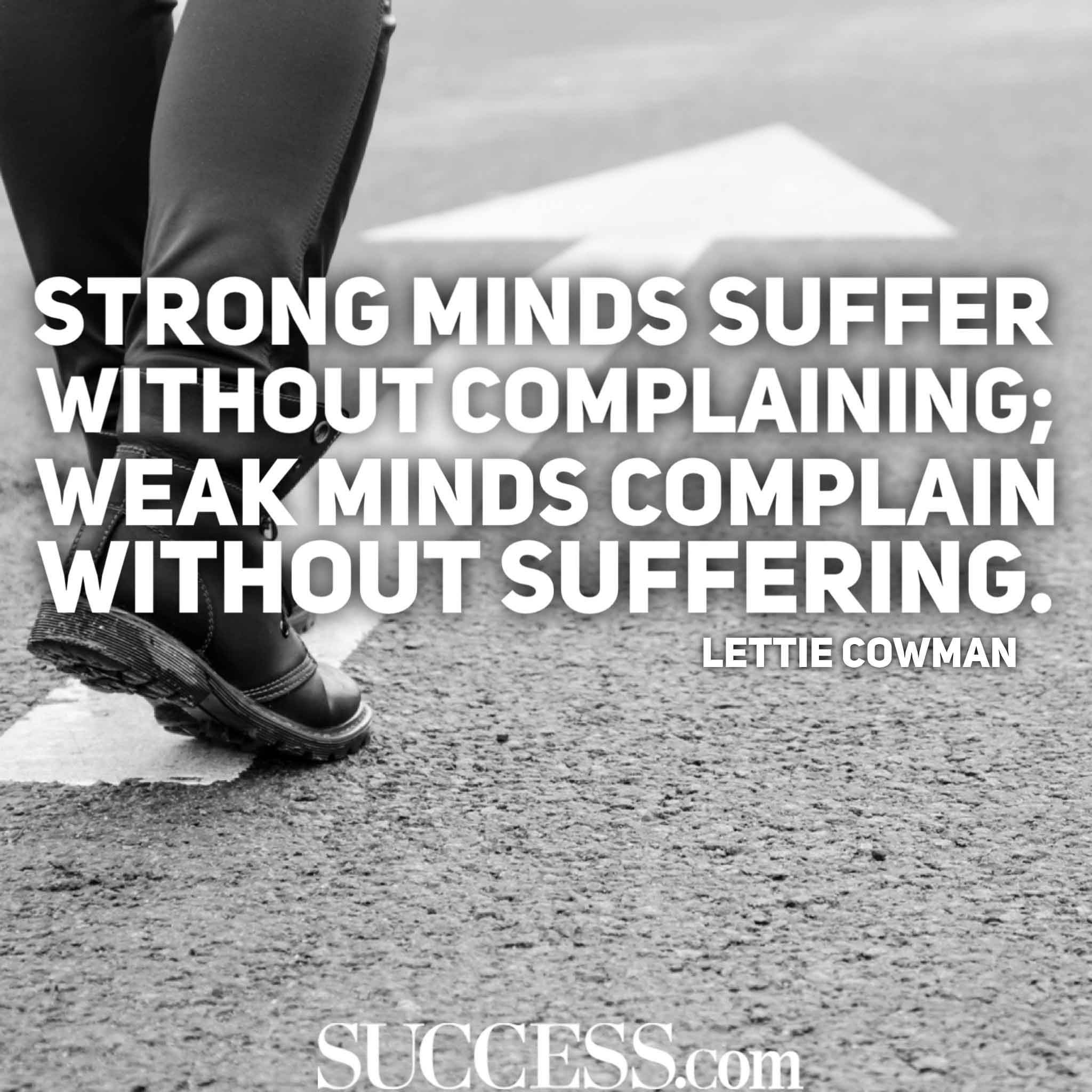 17 Powerful Quotes to Strengthen Your Mind
