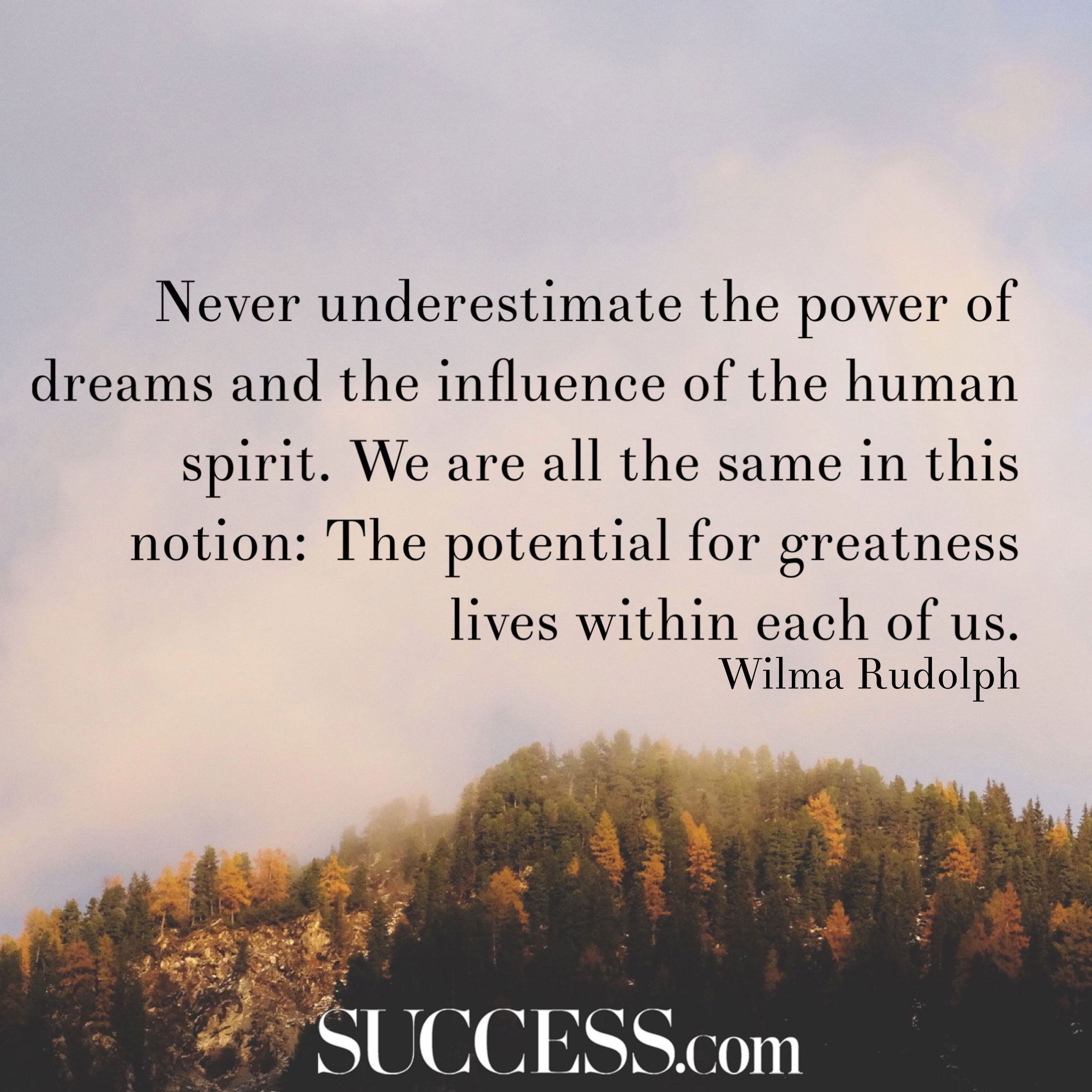 5 Powerful Quotes to Inspire Greatness  SUCCESS