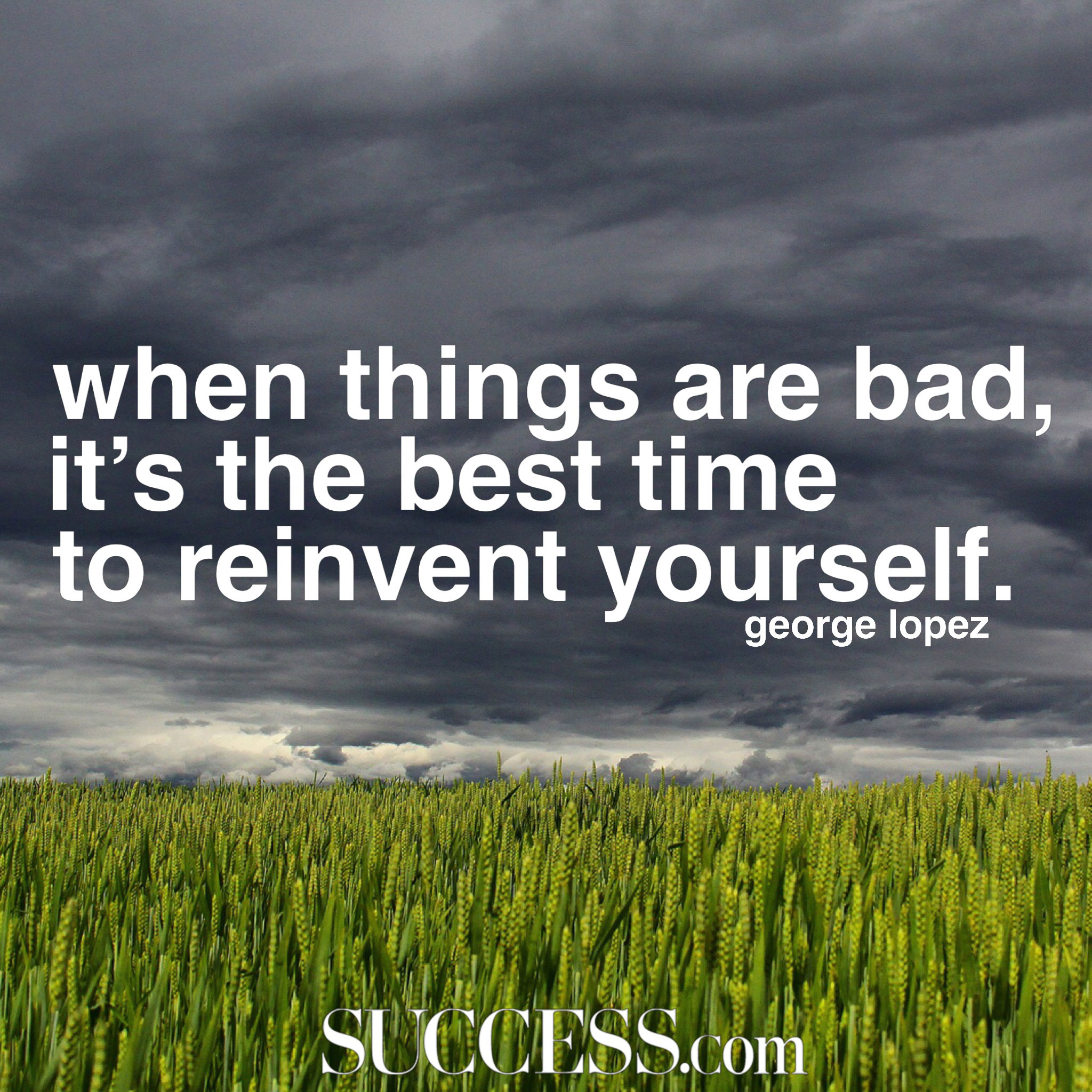 17 Inspiring Quotes About Reinventing Yourself