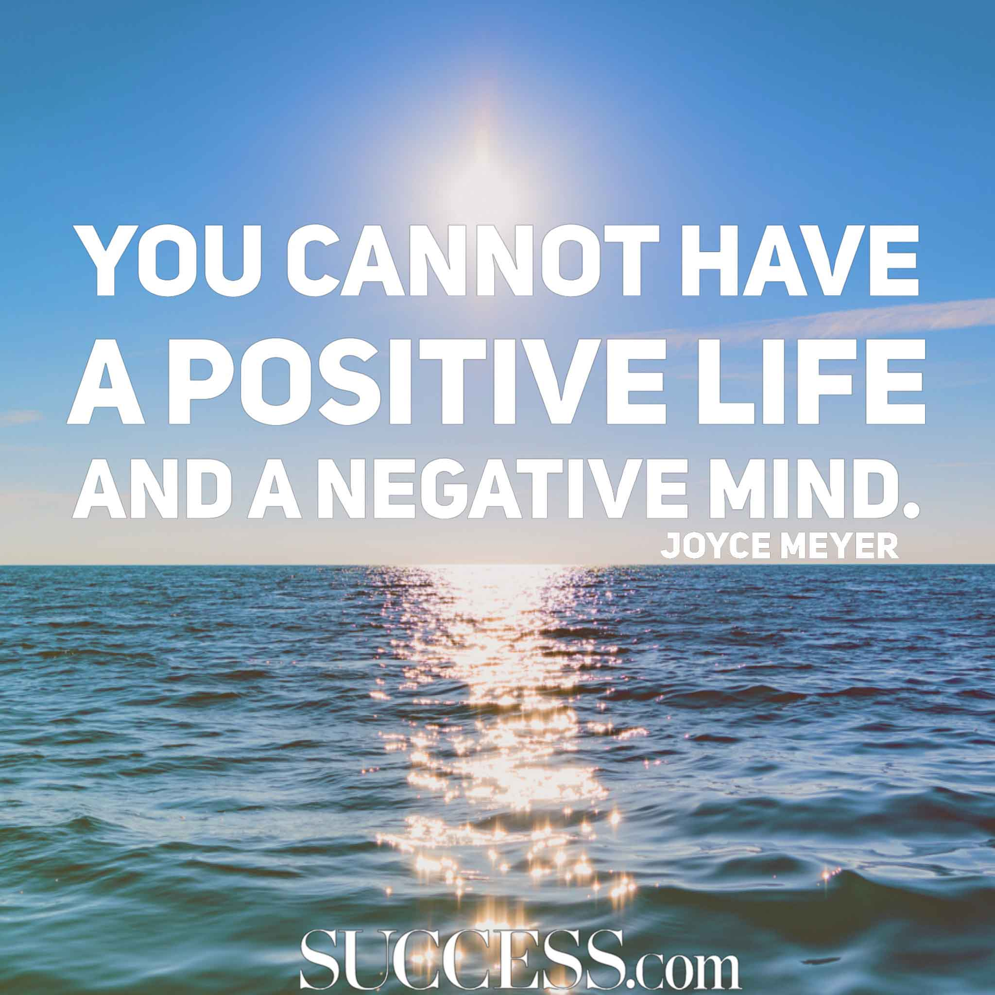 Quotes Of Positivity   13 Quotes For A Positive Life