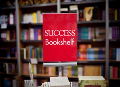 On the Bookshelf: Character Building