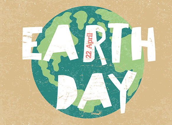 5 Easy Ways to Celebrate Earth Day