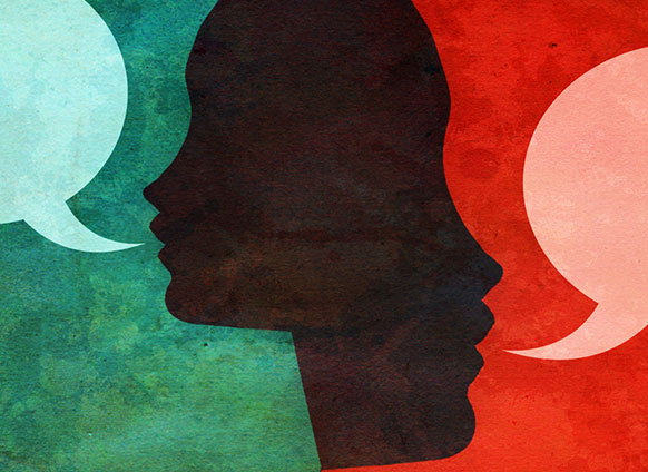 How to Speak Well... and Listen Better
