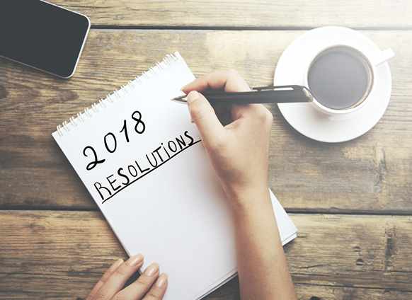 The SUCCESS Guide to Crushing Your New Year's Resolutions
