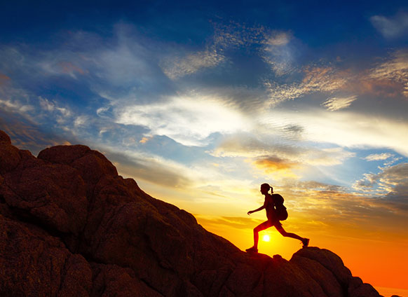 4 Tips For Setting Powerful Goals Success