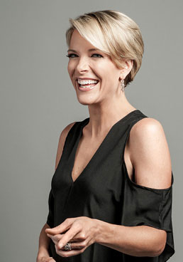 Megyn Kelly Work Harder Do Better Stop Whining Success