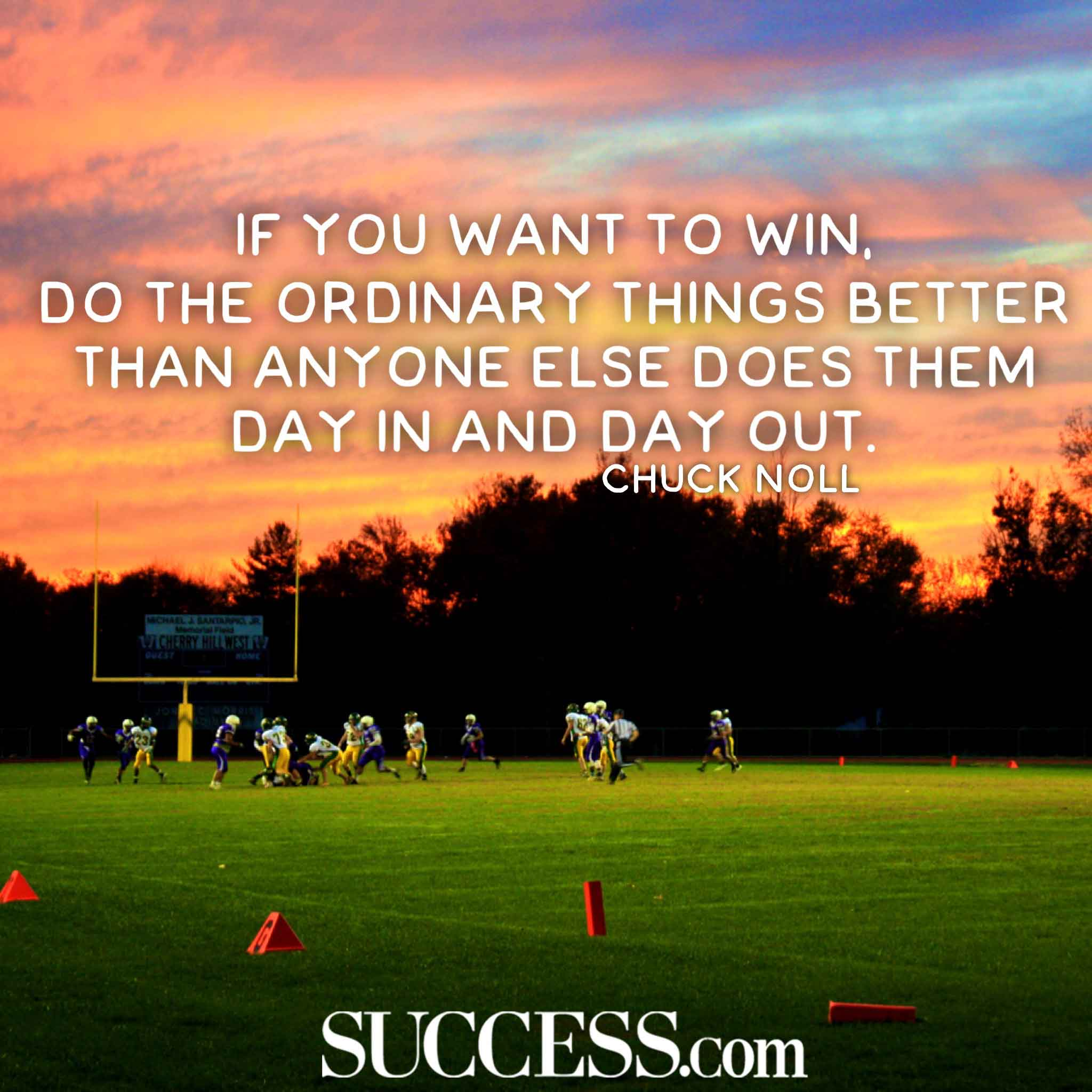 20 Motivational Quotes By The Most Inspiring Nfl Coaches Of All Time Success