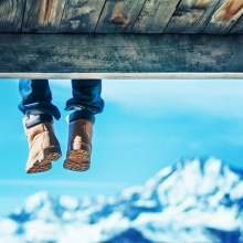 Meet Your Biggest Goals With the Power of Uncertainty